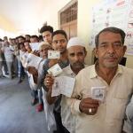 9억 명이 참가하는 세계 최대 선거