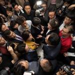 한국 정치 요동칠  20대 국회 최대 사건