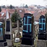 프랑스의 톨레랑스는 유대인 앞에서 멈춘다
