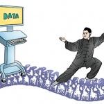 데이터가 이야기를 압도하는 시대