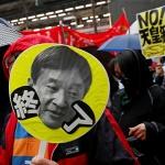 일왕을 바라보는 일본의 두 시선