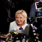 프랑스, 녹색당의 전진 반갑네