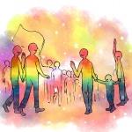 성소수자들의 '부모 되기'