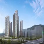 대구광역시 달성군 다사읍, 최초 힐스테이트 브랜드 아파트