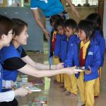 효성, 베트남에 급여 나눔으로 '학교' 선물, '미소원정대' 8년째 이어가