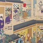 일본 제국주의와 조선의 도미